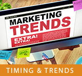 Timing and Trends